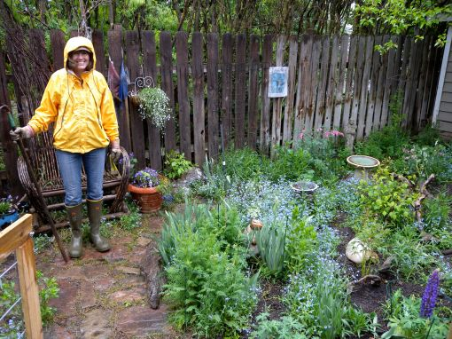jenni garden